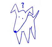 Quiz Dog Productions Logo